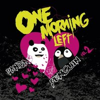 Panda Loves Penguin — One Morning Left