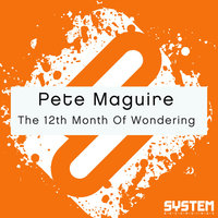 The 12th Month of Wondering — Pete Maguire