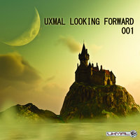 Uxmal Looking Forward 001 — F-Zero