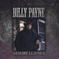 Genuine Leather — Billy Payne
