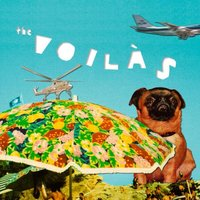 The Voilàs EP — The Voilàs