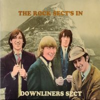 The Rock Sect's In — Downliners Sect