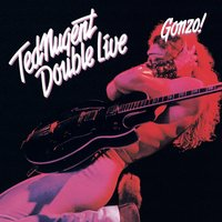 Double Live Gonzo — Ted Nugent