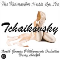 Tchaikovsky: The Nutcracker Suite Op.71a — South German Philharmonic Orchestra & Henry Adolph