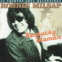 Kentucky Woman — Ronnie Milsap