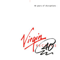Virgin Records: 40 Years Of Disruptions — сборник