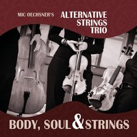 Body, Soul & Strings — Mic Oechsner's Alternative Strings Trio