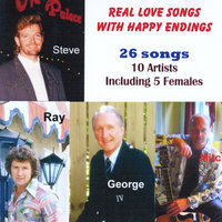 Real Love Songs With Happy Endings — сборник