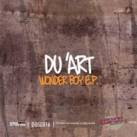 Wonder Boy - EP — Du'art