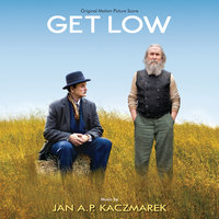Get Low — Jan A.P. Kaczmarek