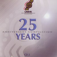 Caama 25 Year Anniversary Compilation CD 2 — сборник