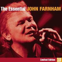 The Essential 3.0 — John Farnham