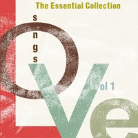 Love Songs - The Essential Collection, Vol.1 — It's a Cover Up