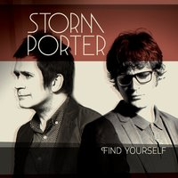 Find Yourself — Stormporter