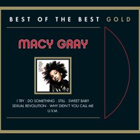 The Very Best Of — Macy Gray