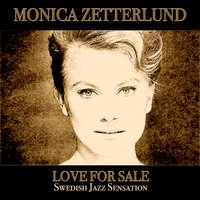 Love for Sale — Monica Zetterlund