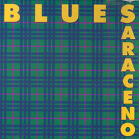 Plaid — Blues Saraceno