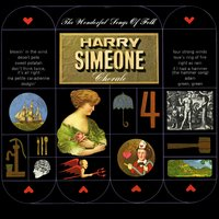 The Wonderful Songs of Folk — Harry Simeone Chorale