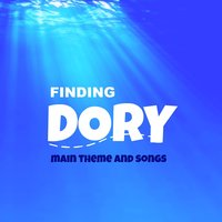 Finding Dory — The Tibbs