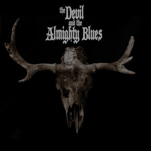 The Devil and the Almighty Blues - The Ghost of Charlie Barracuda