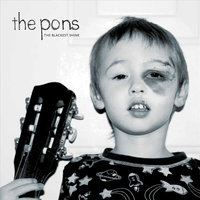 The Blackest Shine — The Pons