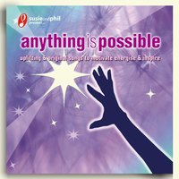 Anything Is Possible (Susie & Phil Present) — Susie Davies-Splitter & Phil Splitter