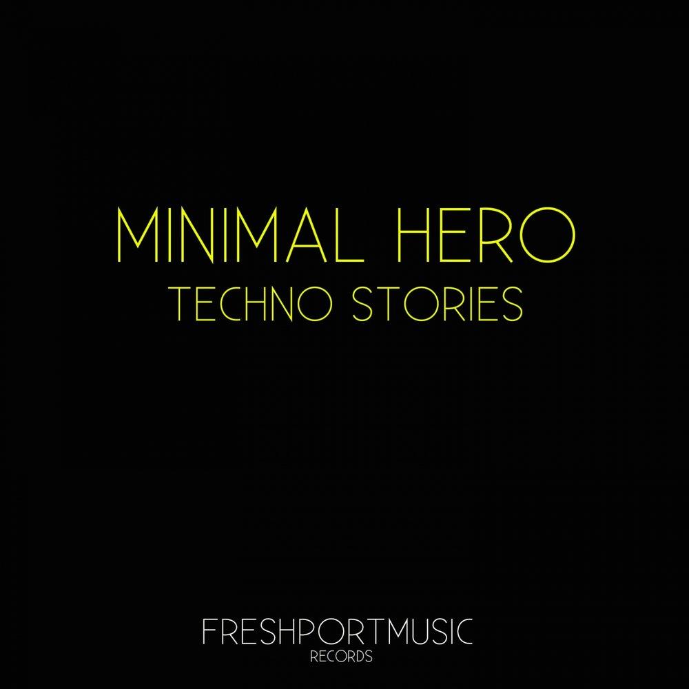 techno minimal слушать онлайн