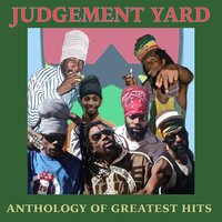 Judgement Yard: Anthology of Greatest Hits — сборник