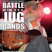 Battle of the Jug Bands — сборник