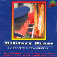 Military Brass — Band Of Her Majesty's Coldstream Guards