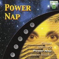 Power Nap (3 of 4) — James Phillips
