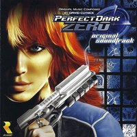 "River Extraction - Riverchase (From ""Perfect Dark Zero"") - Itunes Ringtone — David Clynick"