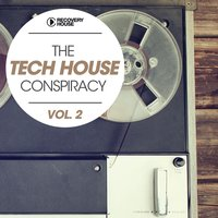 The Tech House Conspiracy, Vol. 2 — сборник