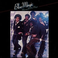 Message From The Magic — Blue Magic