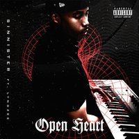 Open Heart (feat. Lyndzee) — Sinnister