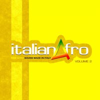 Italianafro, Vol. 2 — сборник