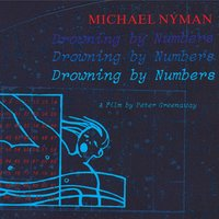 Drowning By Numbers: Music From The Motion Picture — Michael Nyman