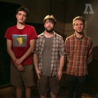 Two Inch Astronaut On Audiotree Live — Two Inch Astronaut