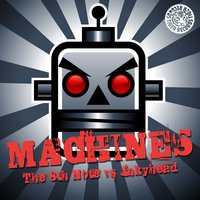 Machines — The 8th Note vs. jnkyhead