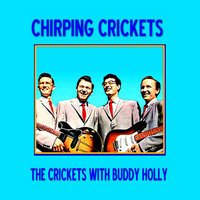 Chirping Crickets — Buddy Holly & The Crickets