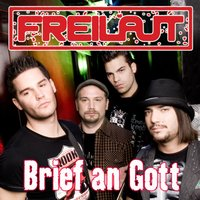 Brief An Gott — Freilaut