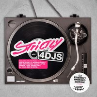 Strictly 4 DJS VOL 4 — DJ Roland Clark
