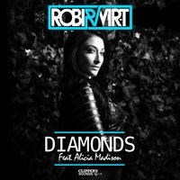 Diamonds — Robi, Alicia Madison, Vir-T, Robi, Vir-T