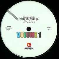 Mugen Manga Melodies Vol. 1 — сборник