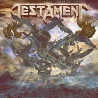 The Formation Of Damnation — Testament