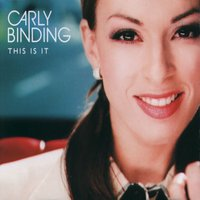 This Is It — Carly Binding