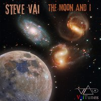 The Moon and I — Steve Vai
