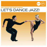 Let's Dance Jazz (Jazz Club) — сборник