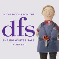 "In the Mood (From the Dfs ""Big Winter Sale' T.V. Advert) — Glenn Miller, Garland"