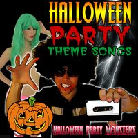 Halloween Party Theme Songs — Halloween Party Monsters